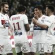 Com hat-trick de Depay, Lyon goleia Troyes e diminui diferença para os líderes
