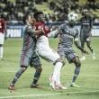 Mónaco no pudo con Besiktas