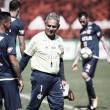"""Rueda não confirma retorno de Réver e pede apoio da torcida no Maracanã: """"Espero um estádio lotado"""""""