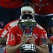 """Nicolás Tagliafico: """"Es lo que siempre soñé desde que el día que llegué a Independiente"""""""