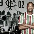 Com nome publicado no BID e regularizado junto à CBF, Airton já pode estrear pelo Fluminense
