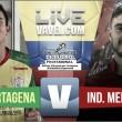 Real Cartagena vs Medellín en vivo por el Torneo Bolívar Sí Avanza