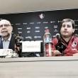 Fabricio Bassa, nuevo director deportivo de Atlas