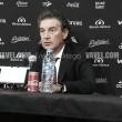 """Rubén Omar Romano: """"Estoy frustado con el resultado"""""""
