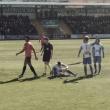 El Alcoyano pone a los árbitros en el punto de mira