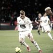 El Stade Rennais asalta el Parque de los Príncipes