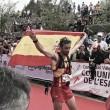 Éxito de La Roja en el Mundial de Penyagolosa