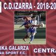 El CD Izarra refuerza la plantilla