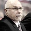 Barry Trotz, nuevo entrenador de los Islanders