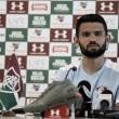 """Próximo do retorno no Campeonato Brasileiro, Jadson afirma: """"Vamos competir mais"""""""