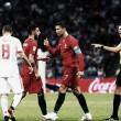 España no se va de Rusia con las manos vacías