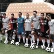 Atlas presenta a sus refuerzos del Apertura 2018