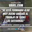 """Entrevista. Mariano De Michelis: """"La idea es mejorar lo que hicimos el torneo pasado y estamos encaminados"""""""