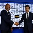 Inter, Luciano Spalletti rinnova fino al 2021