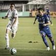 Jogo Cruzeiro x Santos AO VIVO hoje pela Copa do Brasil