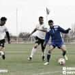 Varela y Sosa sumaron minutos en el empate de Godoy Cruz ante Gimnasia