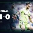 El Levante no puede ante el Espanyol de Rubi