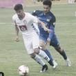 Carlitos se lesiona el ligamento cruzado anterior