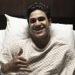 Após cirurgia, Pedro agradece apoio da torcida do Fluminense: ''Em breve estarei de volta''