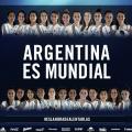 Foto: Selección Argentina
