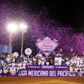 Charros de Jalisco, campeón de la LMP 2018-2019
