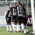 Atlético-MG bate Danubio com placar apertado e avança para terceira fase da Libertadores