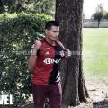 """Osvaldo Martínez: """"Este Clásico lo vivo diferente por el entorno"""""""