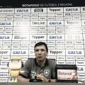 """Zé Ricardo analisa atuação do time diante do Vasco e elogia Marcelo: """"É realidade há muito tempo"""""""
