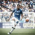 Resultado Huracán 0 x 1 Cruzeiro pela Copa Libertadores 2019