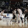 Liga Argentina: Villa San Martín le ganó un partidazo a Deportivo Norte