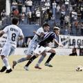 Temperley no pudo con Almagro en el estadio Tres de Febrero. Foto: Prensa Temperley