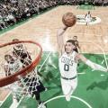 NBA: Boston se despertó a tiempo y manda 2-0 frente a Pacers