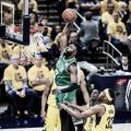 NBA: Boston Celtics volvió a ganar y acaricia las semifinales