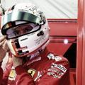 """Com início regular de temporada, Vettel avalia Ferrari: """"Não somos os favoritos"""""""