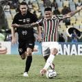 Resultado Fluminense 0 x 1 Botafogo no Campeonato Brasileiro 2019