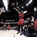 NBA: Portland Trail Blazers venció a Denver Nuggets y es finalista
