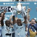 "Com bi da Premier League, Kompany enaltece elenco do City: ""Muito orgulhoso"""