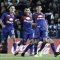 ¡Semifinalistas de la Copa Superliga!