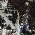 Playoffs LNB: Quimsa ganó y extiende la serie vs Ferro