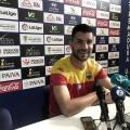 "Willy: ""Es el partido más importante de la historia del club"""