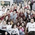 Liga Femenina: Rocamora ganó y rompió el maleficio