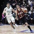 Playoffs Liga Nacional: San Lorenzo acaricia las Finales
