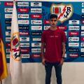 Álvaro Moreno, refuerzo de lujo para el Juvenil A