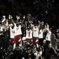 NBA: Toronto Raptors hace historia y grita Campeón