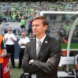 New York Red Bulls Head Coach Jesse Marsch Named MLS Coach Of The Year