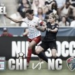 Chicago Red Stars vs North Carolina Courage Preview: Courage seek to comeback from previous loss against Chicago