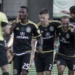 Columbus Crew dismantled the Montreal Impact with a 4-1 victory