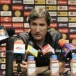 """Gabriel Caballero: """"En el fútbol no hay equipo imbatible"""""""