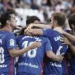 La defensa del Oviedo, la más goleadora de LaLiga 1|2|3