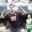 Precedentes Eibar - Athletic Club: el duelo clave por el sueño europeo